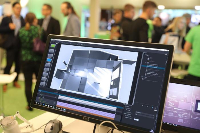 Qt 3D Studio Debuts